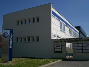 Inobat Thyssenkrupp