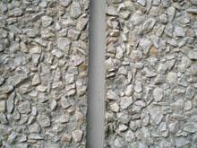 Joints et réparations