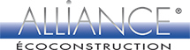 Logo Alliance Écoconstruction