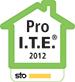 Logo pro ITE 2012