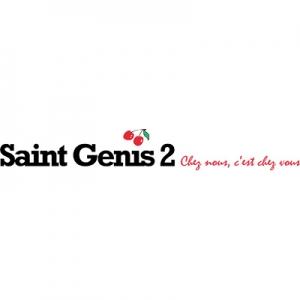 Auchan Saint-Genis 2